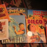 Latino Literature in Spanish from the Library